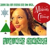 Tidings Concert - Allison Crowe cover art