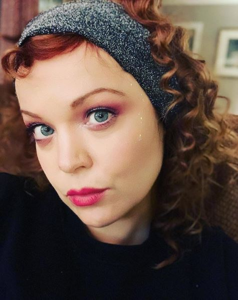 Allison Crowe pic - Happy Birthday!! - November 16, 2019!!