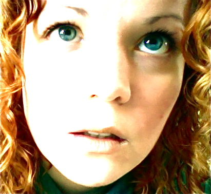 Allison Crowe - self-portrait Spring 2011