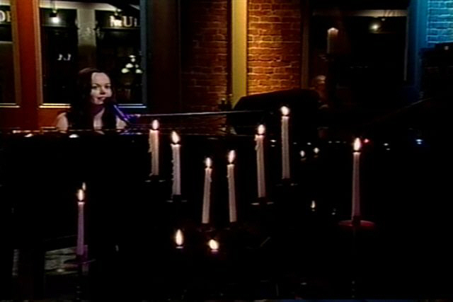 Silent Night performed live by Allison Crowe