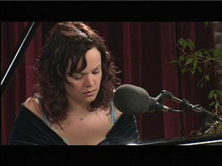 The Beatles' In My Life performed live by Allison Crowe