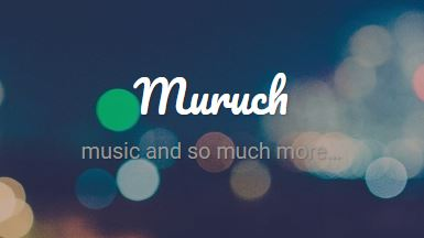 Muruch - WordPress