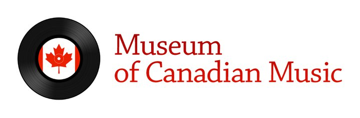 Allison Crowe - Museum of Canadian Music - logo