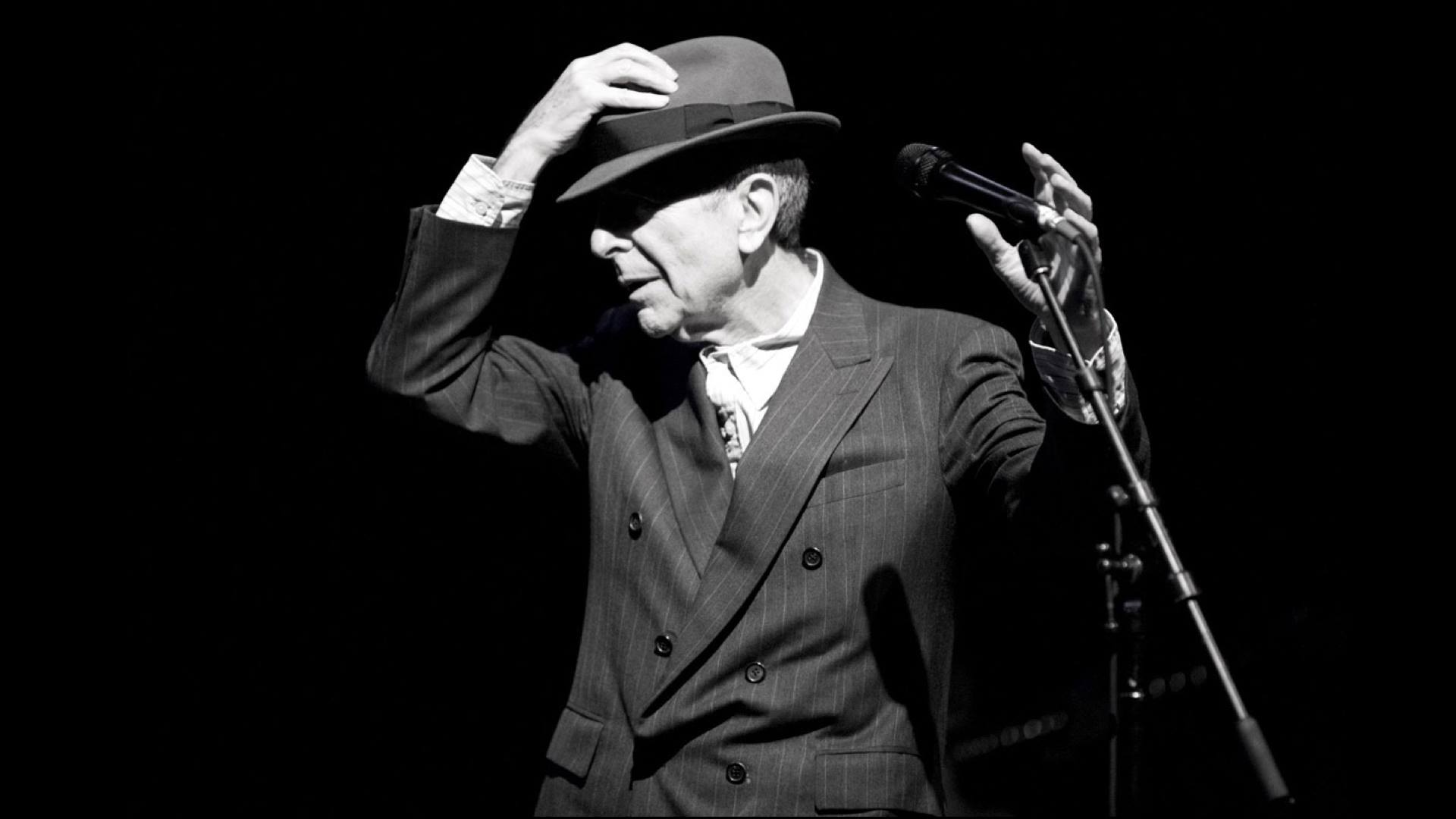 No Way to Say Goodbye, a tribute to Leonard Cohen - RAC, January 14, 2017