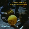Allison Crowe - What's So Funny ('bout Peace, Love and Understanding)