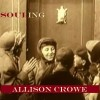 Souling - Allison Crowe - album cover 100px