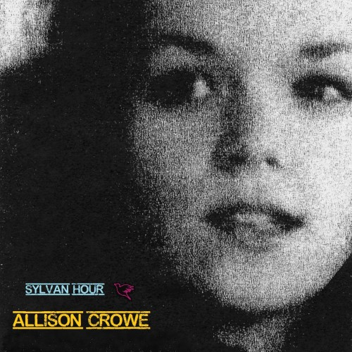 Sylvan Hour - Allison Crowe - album front 500px