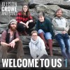 Welcome to Us 1 – Allison Crowe and Band 100px