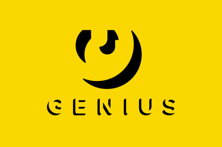 Genius - Allison Crowe