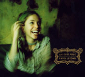 Ani DiFranco - Righteous Babe Records