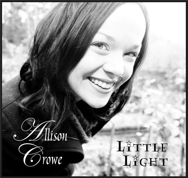 Little Light - Allison Crowe