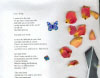 Lisa's Song ~ Lyric Sheet