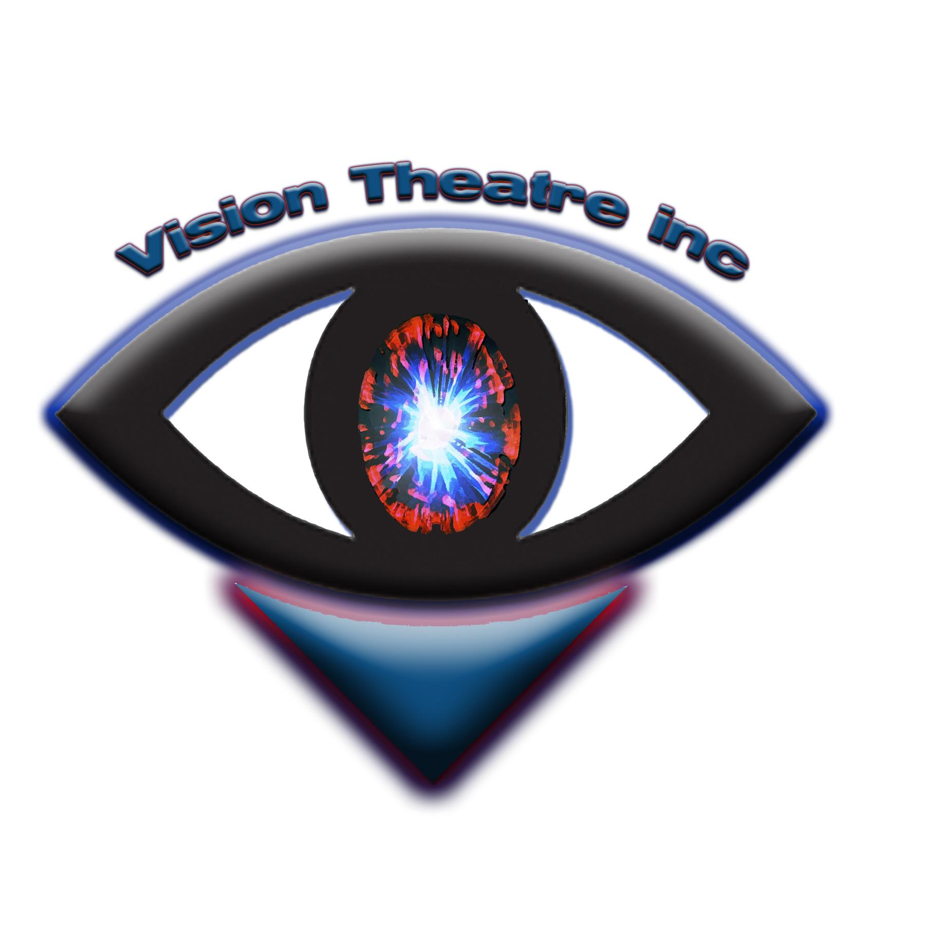 Vision Theatre Inc Logo