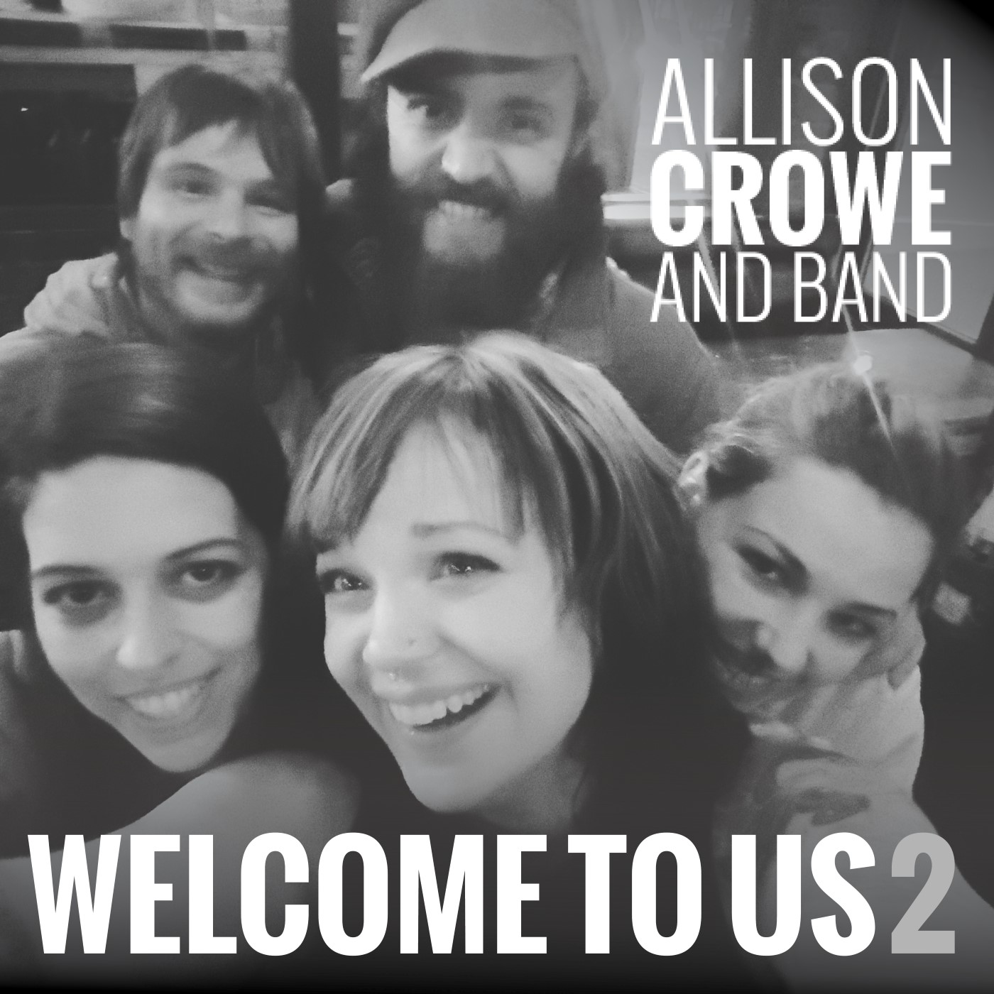 For such acts of creative genius, and just pure joy, take a bow Allison Crowe (composer, vocals, piano, guitar, fiddle, bodhran), Céline Sawchuk (cello, vocals), Sarah White (mandolin, guitar, vocals), Dave Baird (bass, vocals) and Keelan Purchase (accordion, 12-string guitar, bodhran, harmonica, vocals).