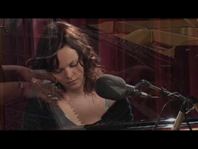 Allison Crowe - Tidings