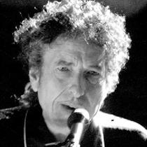 Zimmy - Bob Dylan Photograph by Associated Press